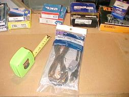 1) **New**  GE, WX09X70911. 8' Dishwasher Power Cord. 3 Wire