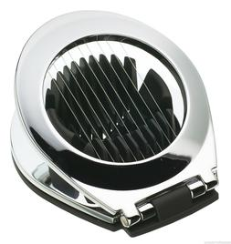 Master Class 2 in 1 Stainless Steel Wire Boiled Egg Cutter,