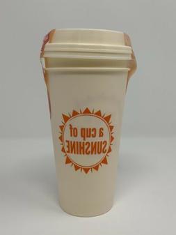 2Pack Travel To Go Coffee Cups Tumbler 16oz BPA Free Microwa