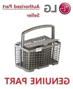 GENUINE LG DISHWASHER CUTLERY BASKET PART # 5005DD1002A 5005DD1002C
