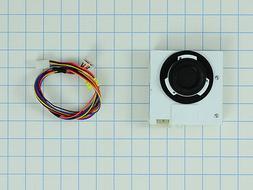 5304467317 NEW Electrolux Frigidaire Dishwasher Vent Assembl