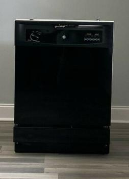 Brand New Black GE DISHWASHER