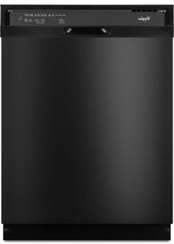 "Brand new in Box Whirlpool 24"" Full Console Dishwasher WDF51"
