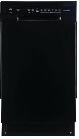 Brand New in Box Edgestar Dishwasher - Black
