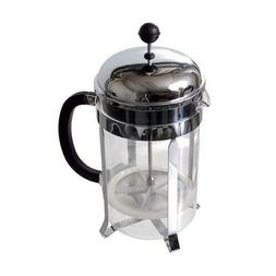 Bodum Chambord Glass French Press - 12-Cup - Coffee Maker -