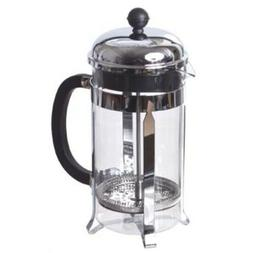 Bodum Chambord Glass French Press - 8-Cup - Coffee Maker - D