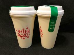 COFFEE Travel To Go Cups Tumblers BPA Free Microwave & Dishw