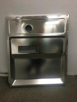 LG Dishwasher Door liner + damping sheet + gasket agm3489160