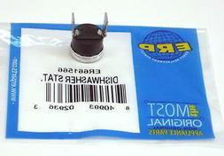ERP 661566 Dishwasher High Limit Thermostat