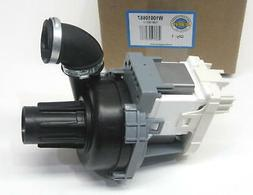 Dishwasher Pump Motor for W10510667 Whirlpool W11032770