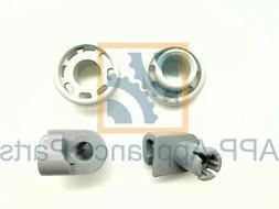 Bosch Dishwasher Upper basket wheel pk2 00424717