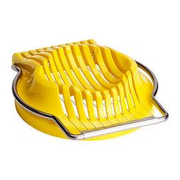 IKEA Egg Slicer Cutter Stainless Steel Easy Cutter Kitchen B