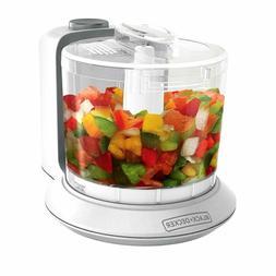 Food Processor Chopper Chili Peppers Garlic Electric Blender