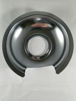 """General Electric Hotpoint Sears Kenmore Range 6"""" Chrome Drip"""