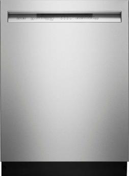 "KitchenAid KDFE104HPS 24"" PrintShield Stainless Wash Built-I"
