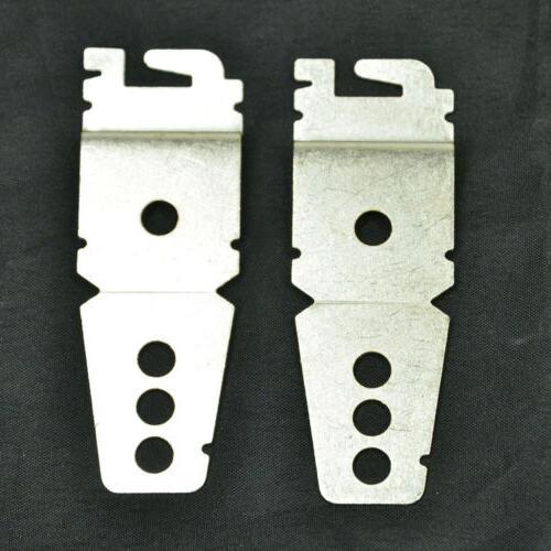2 Dishwasher Bracket For Kenmore WP8269145