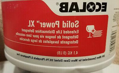 5 XL Detergent