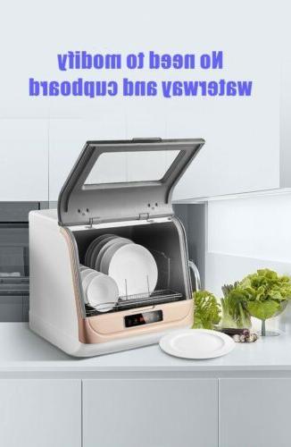 9-Liter Dishwasher Cleaning