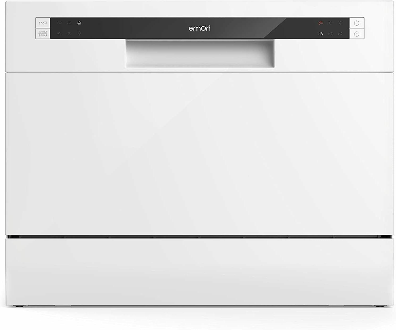 Compact Countertop Dishwasher Star Mini, office,