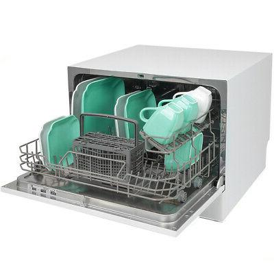 Compact Energy Dish