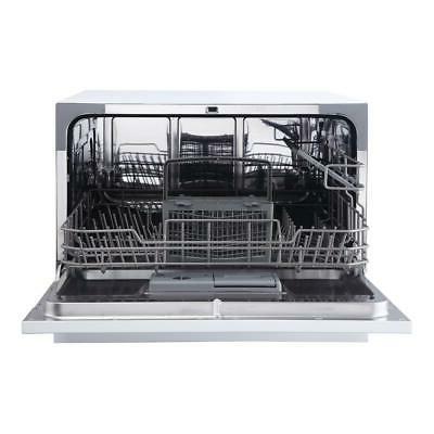 Magic Portable Dishwasher Capacity White