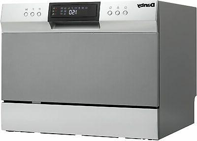 ddw631sdb countertop dishwasher