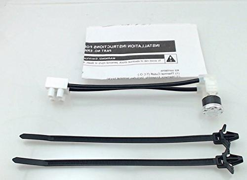 Dishwasher Fuse Kit for Whirlpool, Sears, Kenmore, W10258275