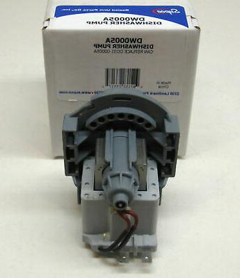 DW0005A Dishwasher Pump for AP4342621