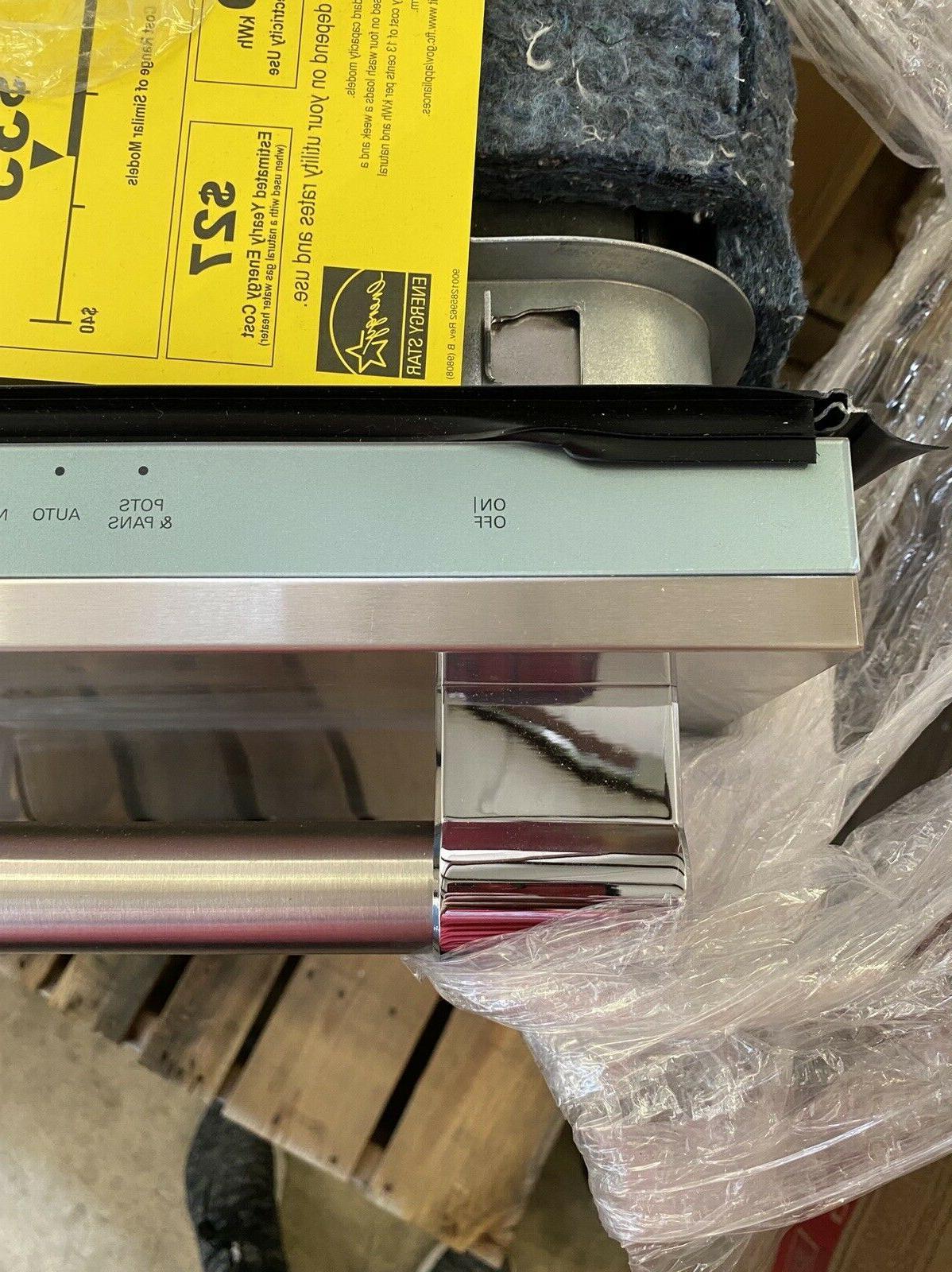 24 Inch Smart Built-In Dishwasher