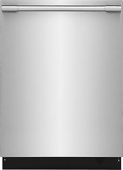 ei24id50qs 24 stainless steel built in dishwasher