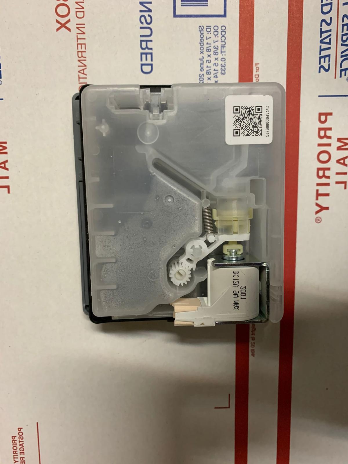 Samsung Dispenser