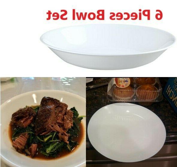 living ware pasta bowls dishwasher glass winter