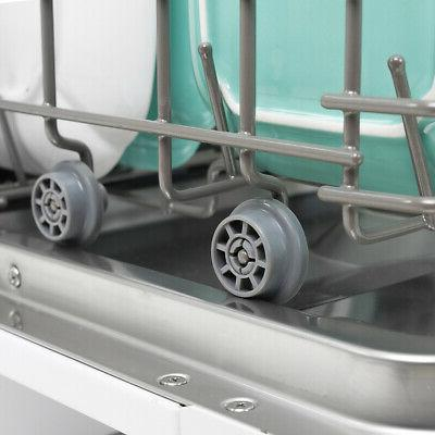 Countertop Portable Compact Wash