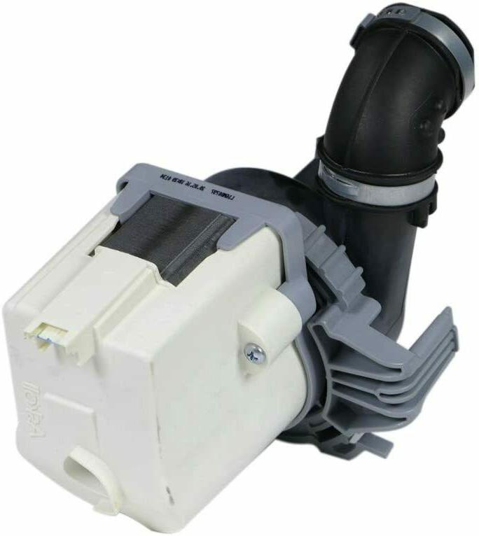 new w10510667 ap6022492 ps11755825 pump for whirlpool