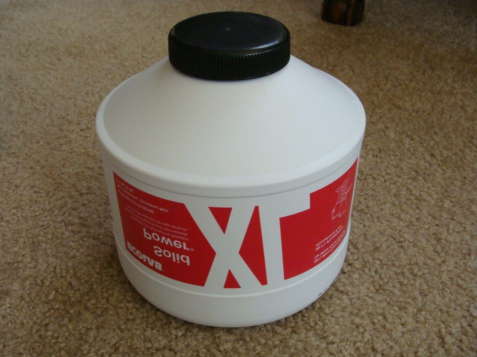 ONE XL Dishmachine Detergent