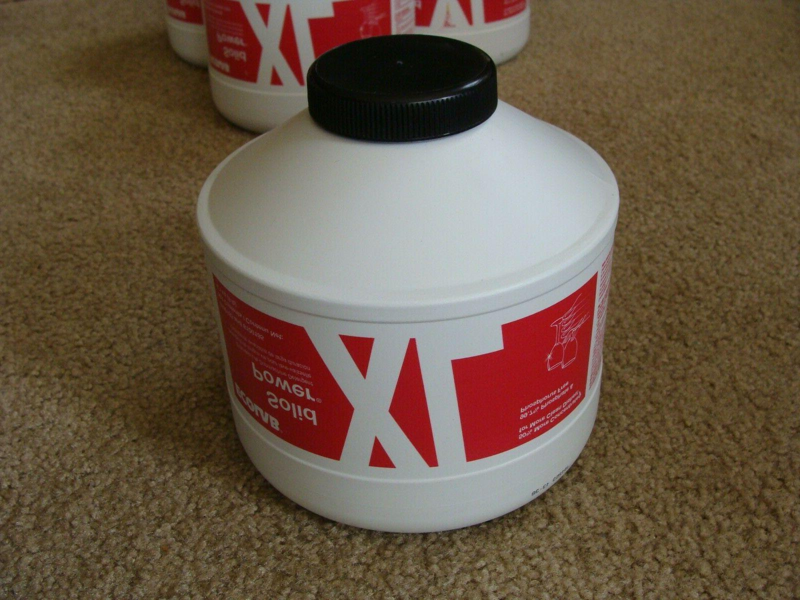 ONE Solid Power XL Detergent Canister
