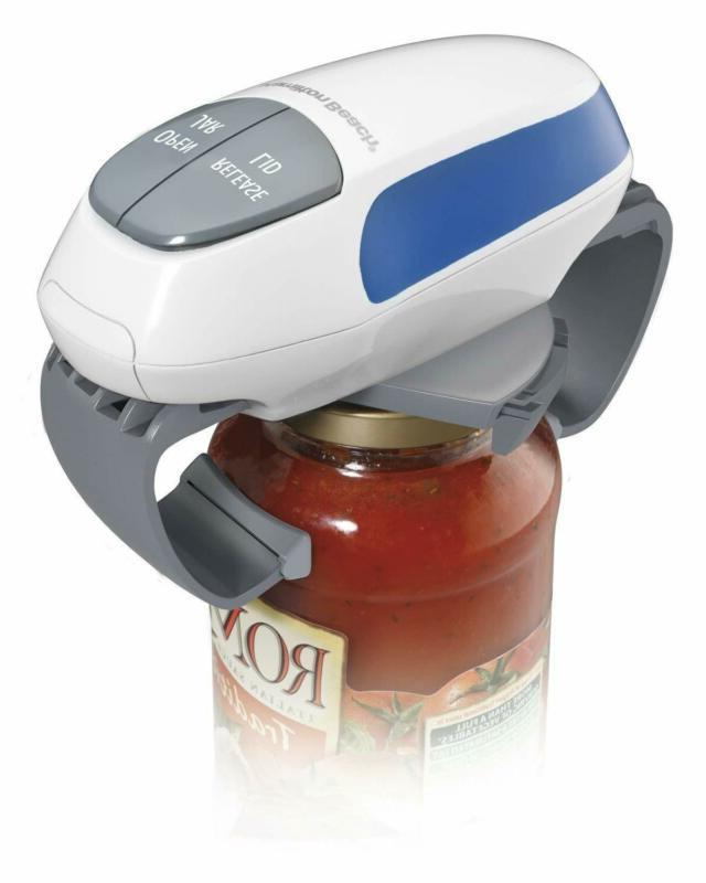 open ease automatic jar opener model 76800