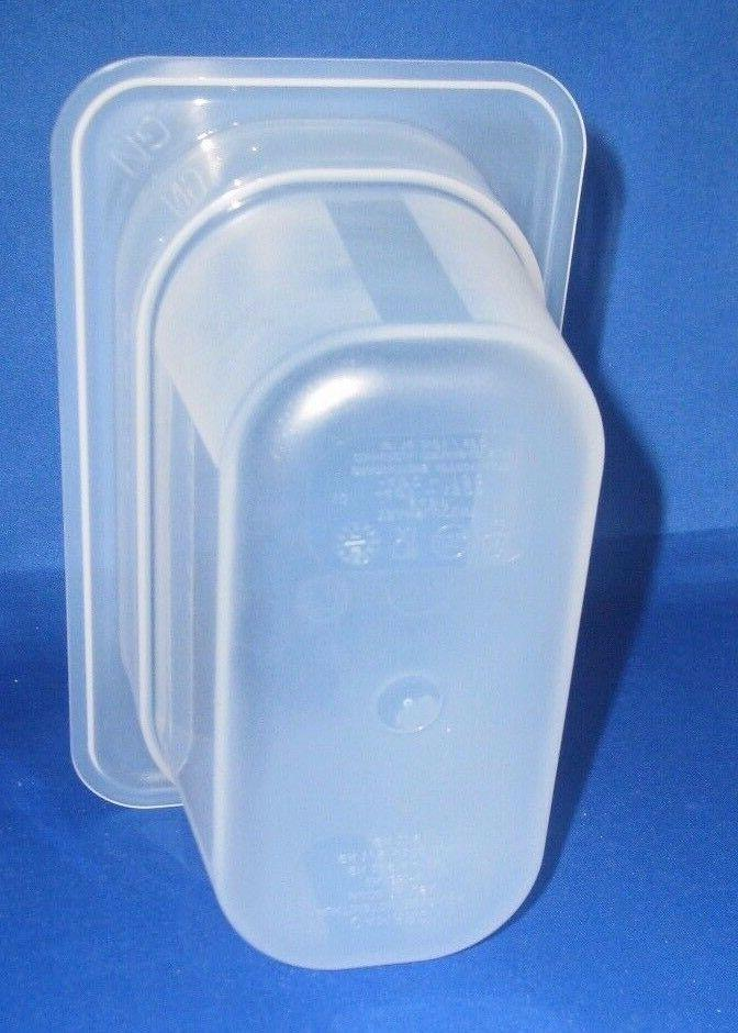 CAMBRO FOOD TABLE INSERT 4 SAFE,