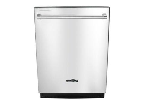 """24"""" Integrated Dishwasher Compact Smart Star Apartment Dish Washer"""