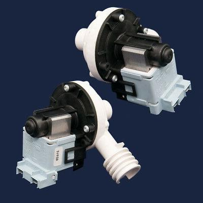 wd19x10015 drain pump for ge