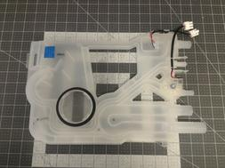 NEW Samsung Dishwasher Case Break P# DD94-01091C