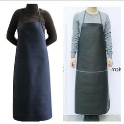 Novo Rubber Apron 41-Inchx25-Inch Waterproof Kitchen Dishwas