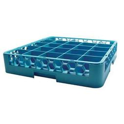 Carlisle - RG2514 - 25 Compartment OptiClean™ Glass Rack