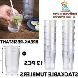 New Star Foodservice 46304 Tumbler Beverage Cups, Restaurant