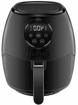 Chefman TurboFry 3.5 Liter/3.6 Quart Touch Screen Air Fryer