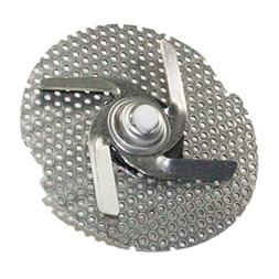 Supplying Demand W10083957V Dishwasher Chopper Blade Fits W1