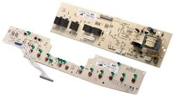 GE WD21X10247 Main and Tactile Board Kit for Dishwasher