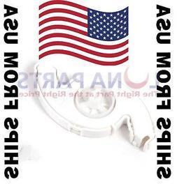 Whirlpool 8193983 Dishwasher Upper Spray Arm Spinner 8557720