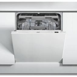 Whirlpool WIC3C23PEFUK Full Size 60cm Built In 14 Place Sett