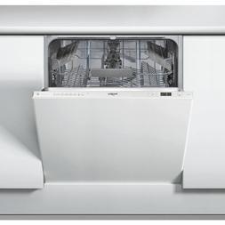 Whirlpool WIC3C26UK Full Size 60cm Built In/Integrated 14 Pl